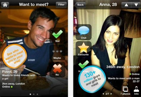 Search On Badoo 5 Of The Best Dating Apps