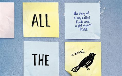 Niven All The Bright Places all the bright places niven book review
