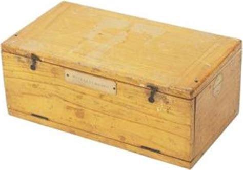 come costruire una lada come costruire una scatola di legno compensato frame less