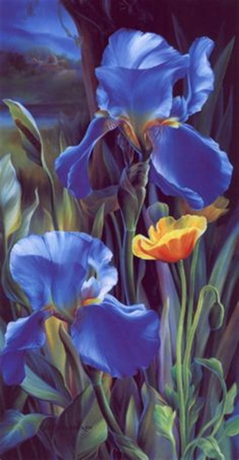 1000 images about paintings of flowers on watercolor painting watercolors and irises