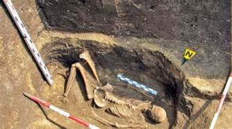 Massive cover up of giants in romania what happened to