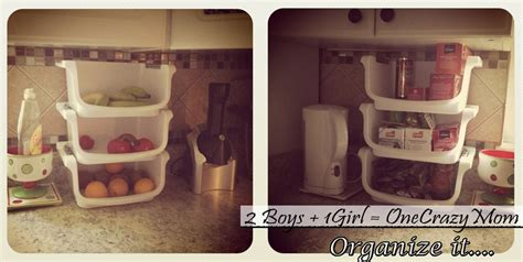 how to organize your kitchen i m so addicted to organizing the house tips 2 boys 1