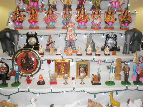 decoration for navratri at home navratri decoration ideas photos pics 118381 boldsky