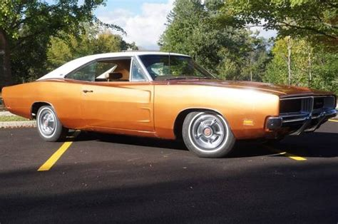 1969 dodge charger se 1969 dodge charger se model special edition new paint rust