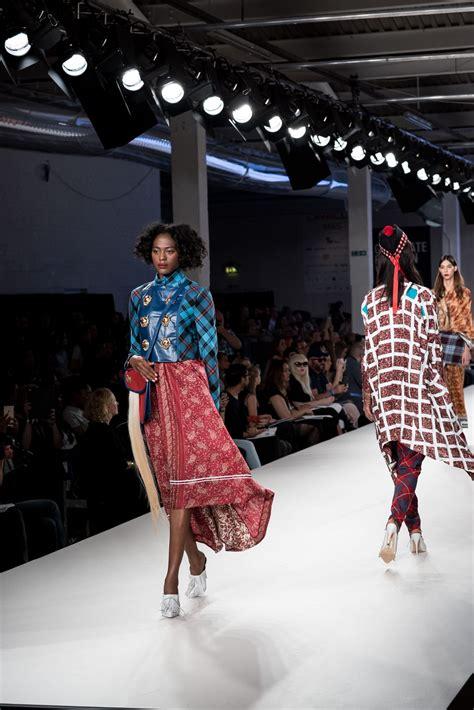 Graduate Fashion Week Ucca Epsom by Uca Epsom Graduate Fashion Week Jungle Magazine