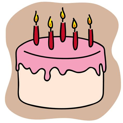 cake clip best birthday cake clipart 11702 clipartion