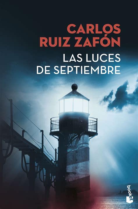 libro las luces de septiembre las luces de septiembre planeta de libros