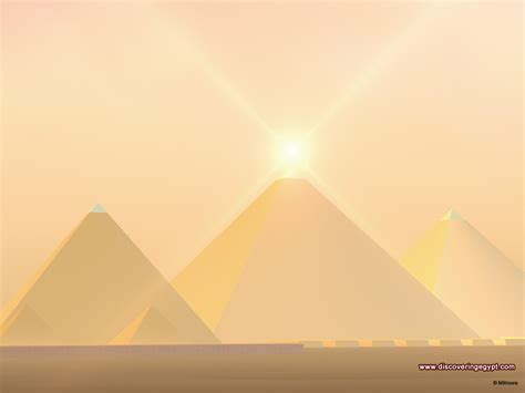 powerpoint themes egypt pyramids illustration ppt backgrounds 1024x768 resolutions