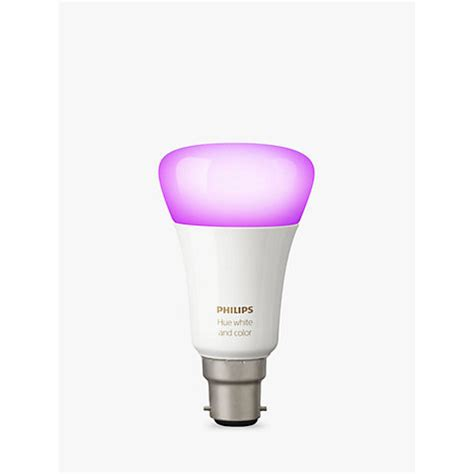 white color light bulbs buy philips hue white and colour ambiance wireless