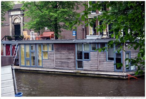 houseboat furniture houseboat with furniture on top prinsengracht canal