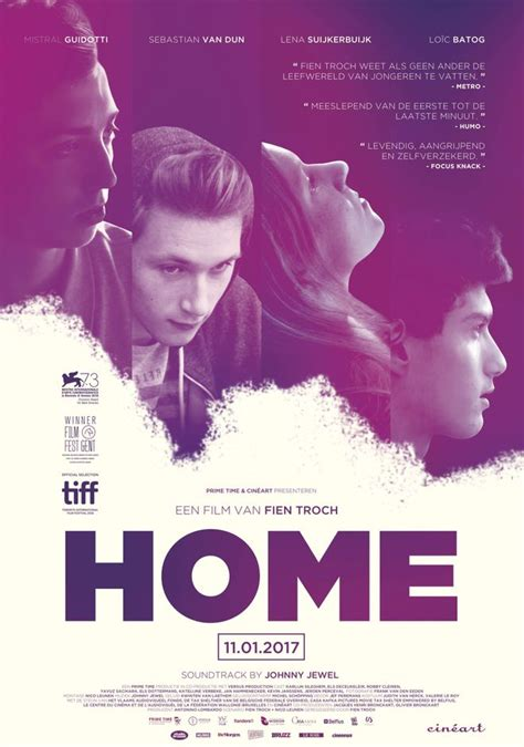 Home 2017 Movie | home film 2017 fien troch cinenews be