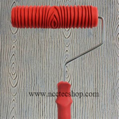 pattern paint roller south africa 7 inch wood grain paint roller 180mm woodgrain