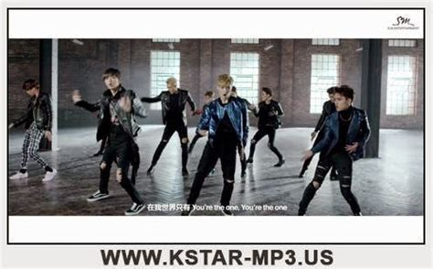 Download Mp3 Exo Call Me Baby Chinese Ver | download mv exo call me baby chinese ver
