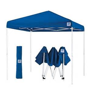 First Up 10x10 Canopy by Pop Up Tent Outdoor Instant Canopy Shelter Ez Up Beach
