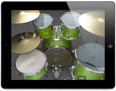 real drum tutorial for beginners play drums freakin sweet drum app for the iphone ipod