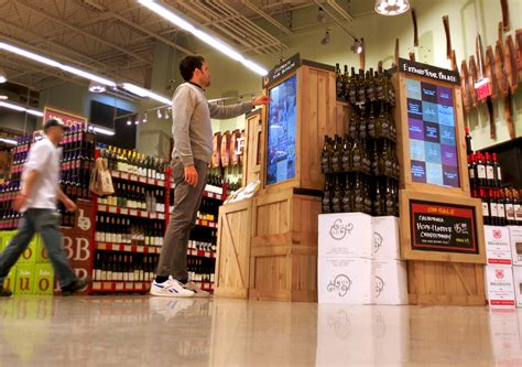 digital stores beneficios digital signage en el sector retail