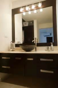 bathroom vanity lights and mirrors vanity mirror and light fixture