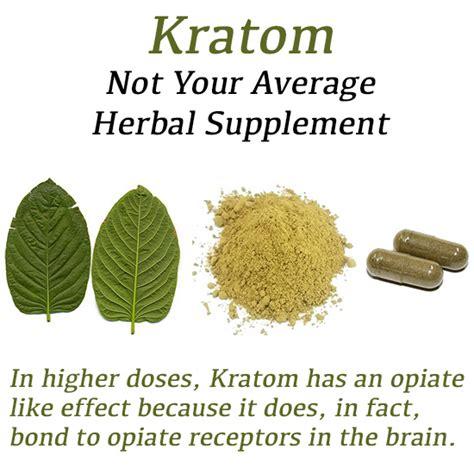 Best Way To Detox From Kratom Fst by Kratom Research Kratom Effects Guide