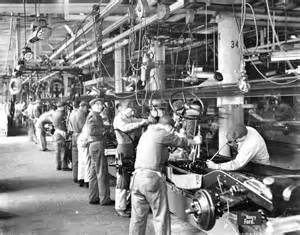The Assembly Line Henry Ford Essay by From The Assembly Line At The Ford River Plant The Motor