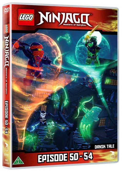 film oshin episode 50 lego ninjago 12 episode 50 54 dvd film k 248 b billigt her