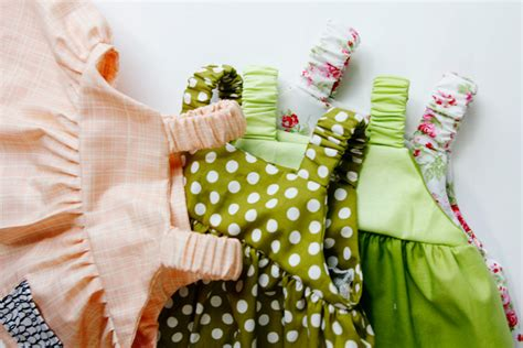 dress pattern books free download easy baby dress pattern for the summertime see kate sew