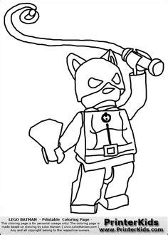lego batman poison ivy coloring pages color pages for batman s villians lego lego batman