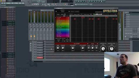 how to make trap hi hat in fl studio doovi fl studio tricks tips for trap beats using effectrix