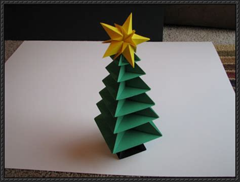 papercraftsquare com new paper model 3d christmas