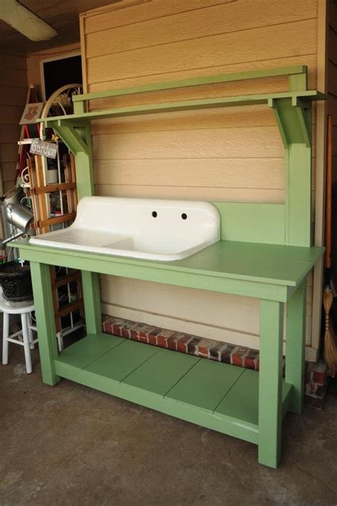 Outdoor Cing Kitchen With Sink Outdoor Sinks Sinks And Outdoor On