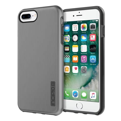 Iphone 8 Tiny The Arcane Hardcase incipio dualpro iphone 7 plus protective black shell
