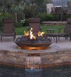 Firepit Gas Gas Pits Pits Chimineas Outdoor Fireplaces