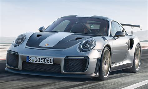 Porsche 911 Preis by Porsche 911 Gt2 Rs 2017 Preis Autozeitung De