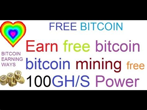 bitcoin free mining bitcoin mining companies to invest in cuanto es 0 0001