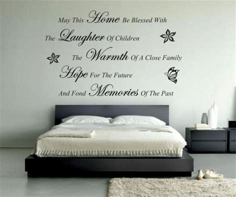 Fairy Wall Murals v16 this home wall decals wall mural wall art quotes