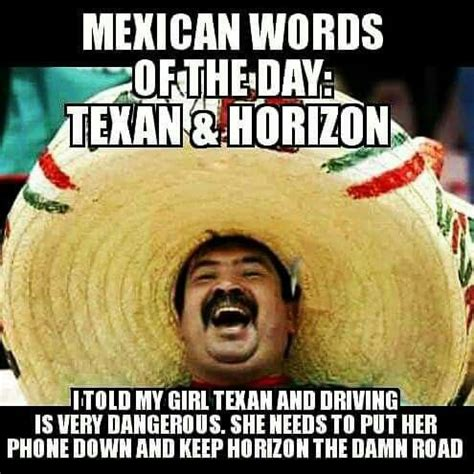 Mexican Meme Jokes - 34 best mexican word for the day images on pinterest