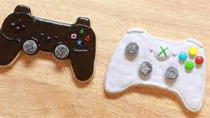 video game controller cookies nerdy nummies youtube