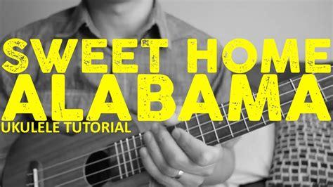 lynyrd skynyrd ukulele sweet home alabama lynyrd skynyrd easy ukulele