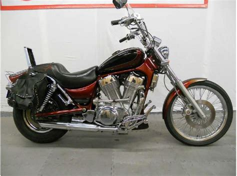 98 Suzuki Intruder 1400 1997 Suzuki Intruder 1400 Standard For Sale On 2040 Motos