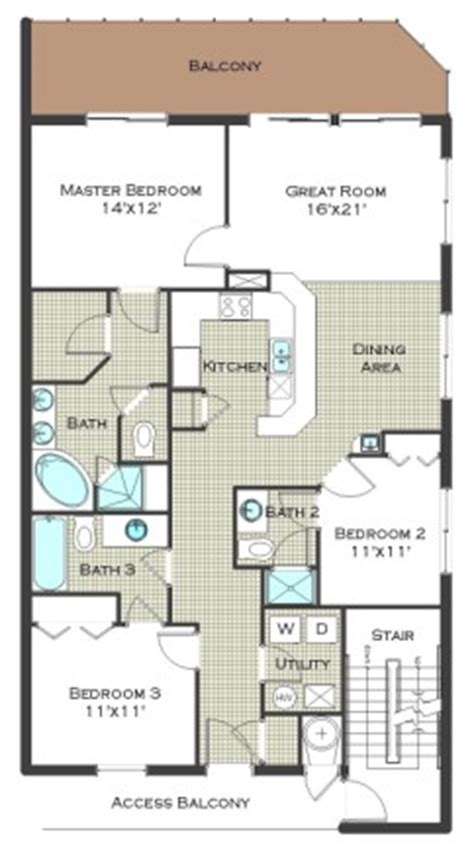 Calypso Panama City Beach Floor Plans | calypso towers condos for sale panama city beach fl real