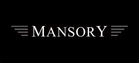 Mansory Logo / Automobiles / Logonoid.com