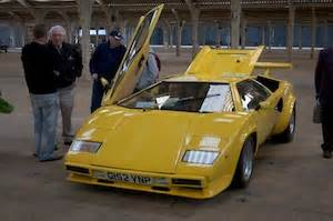 Lamborghini Countach For Sale Uk Lamborghini Countach Replica For Sale Uk