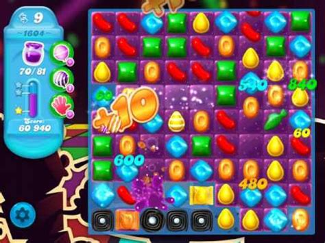 candy crush soda saga level 1717 no boosters *** | doovi