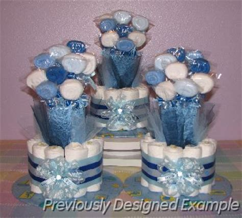 Baby Boy Shower Centerpieces For Tables by Baby Boy Shower Ideas Boy Bouquets Jpg Boy Baby