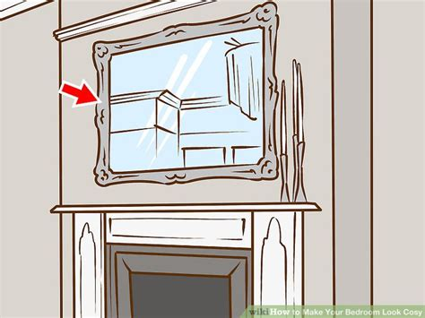 draw your bedroom how to make your bedroom look cosy with pictures wikihow