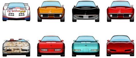 new corvette emojis for iphone corvette dreamer
