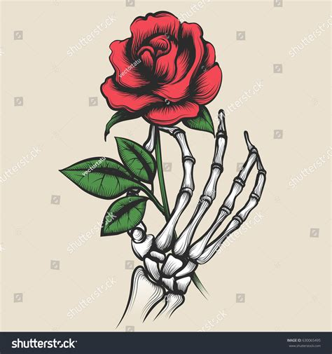 rose tattoo logo stock vector pictures to pin on tattooskid