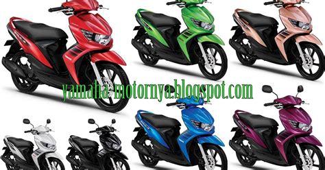 Lu Proji Mio Soul Gt Mio Soul Gt Harga Motor Yamaha Baru