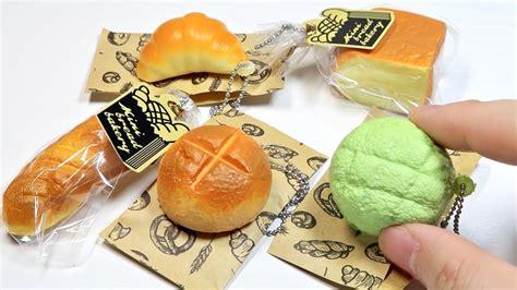 Squishy Bread Bakery mini bread bakery squishy
