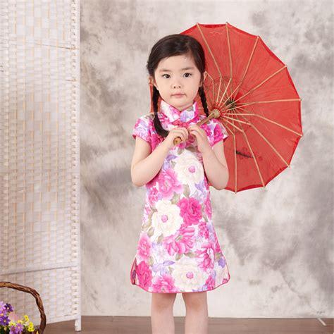 Gaun Pesta Princess Cheongsam dresses for promotion shop for