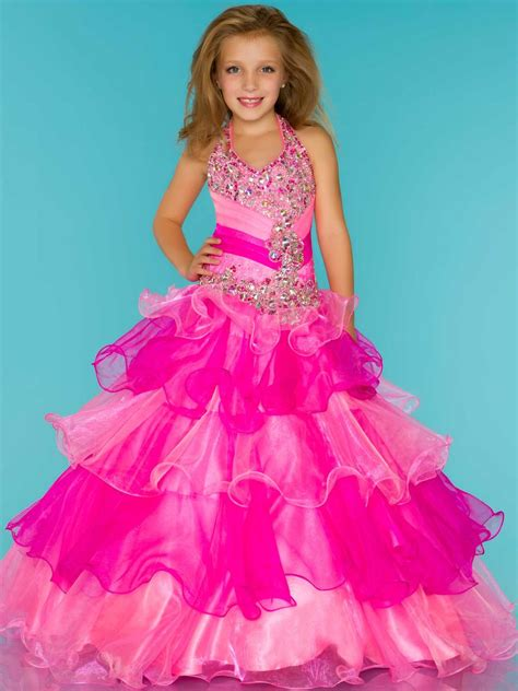 formal fashions pageant on pinterest 35 pins little girls pageant dresses sugar 81807s little girl s